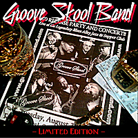 Groove Skool Band | Limited Edition
