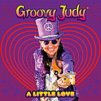 Groovy Judy | A Little Love