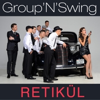 Group 'N' Swing | Retikül