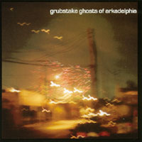 Grubstake | Ghosts of Arkadelphia