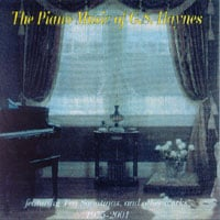 G.S. Haynes | The Piano Music of G.S. Haynes
