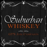 G T's Jam Campaign | Suburban Whiskey