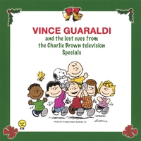 Vince Guaraldi | Vince Guaraldi and the Lost Cues From the Charlie Brown TV Specials