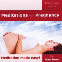 Gael Drum | Guided Meditation for Pregnancy