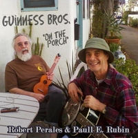 Guinness Bros. | On the Porch