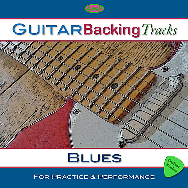 guitar backing tracks blues backing tracks cd baby music store. Black Bedroom Furniture Sets. Home Design Ideas