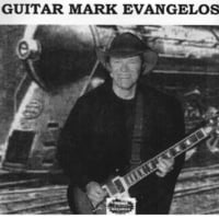 Guitar Mark Evangelos | Guitar Mark Evangelos