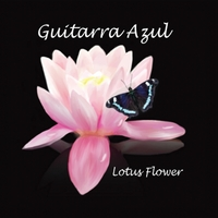 Guitarra Azul | Lotus Flower