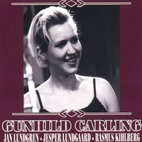 Gunhild Carling | Red Hot Jam