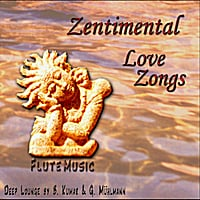Gunnar Muhlmann | Zentimental Love Zongs
