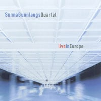 Sunna Gunnlaugs | Live In Europe