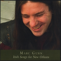 Marc Gunn | Irish Songs for New Orleans