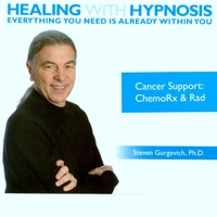 Steven Gurgevich, Phd | Cancer Support: Chemo/Rad