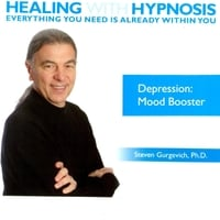 Steven Gurgevich, PhD | Depression: Mood Booster