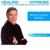 Steven Gurgevich, PhD | Dr. Gurgevich's Amazing Hypnotic Tonic to Cure Tobacco Addiction