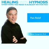 Steven Gurgevich, PhD | Pain Relief