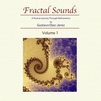 Gustavo Díaz Jerez | Fractal Sounds, Vol. 1