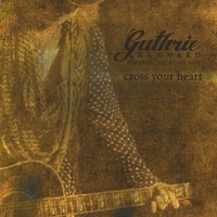 Guthrie Kennard | Cross Your Heart