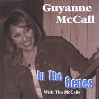 Guyanne McCall | In the Genes