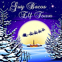 Guy Bacos | Elf Town