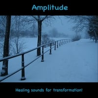 Guy Belair | Amplitude (Healing Sounds for Transformation!)