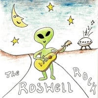 Guy G. Gorman and the G-Men | The Roswell Rock