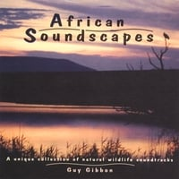 Guy Gibbon | African Soundscapes