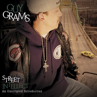 Guy Grams | Street Intellect