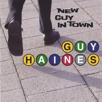 Guy Haines | New Guy In Town