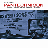 Guy Hatton's Pantechnicon | Guy Hatton's Pantechnicon