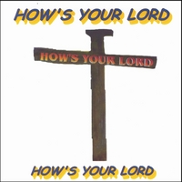 Guy Leroux | How's Your Lord