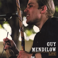 Guy Mendilow Band | Guy Mendilow: Live