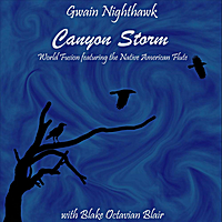 Gwain Nighthawk | Canyon Storm