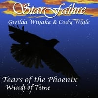 Gwilda Wiyaka & Cody Wigle | Tears of the Phoenix