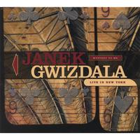 Janek Gwizdala | Mystery To Me - Live in New York