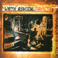 Gwyn Ashton | Fang It!