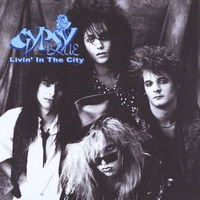 Gypsy Blue | Livin' in the City