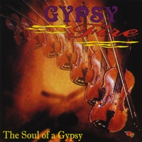 Gypsy Fire | The Soul of A Gypsy