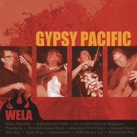 Gypsy Pacific | Wela