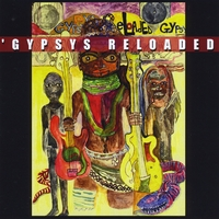 Gypsys Reloaded | Gypsys Reloaded - Live in Amsterdam!