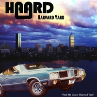 Haard | Harvard Yard