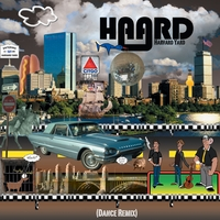 Haard | Harvard Yard (Dance Remix)