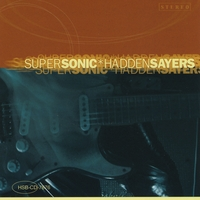 Hadden Sayers | SuperSonic