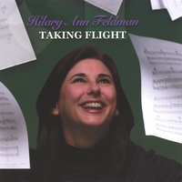 Hilary Ann Feldman | Taking Flight
