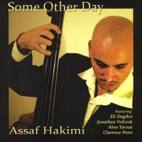 Assaf Hakimi | Some Other Day