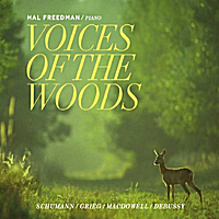 Hal Freedman | Voices of the Woods