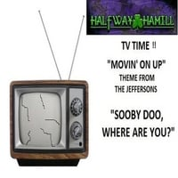 Halfway Hamill | TV Time!!