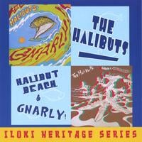 The Halibuts | Halibut Beach / Gnarly