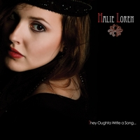 Halie Loren | They Oughta Write a Song