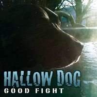 Hallow Dog | Good Fight